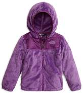 The North Face Girls' Soft Fleece Hoodie - Little Kid