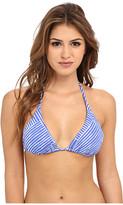 Echo Paradise String Bikini Top