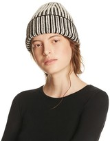 Free People Berkley Two-Tone Beanie