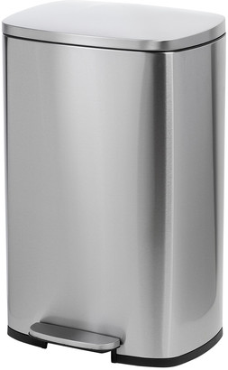 Honey-Can-Do 50L Trash Can