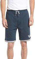 RVCA Men's Layers Sport Shorts