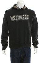 DSQUARED2 Studded Logo Sweatshirt