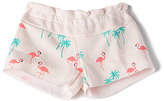Wildfox Couture Everglades Shorts in Pink