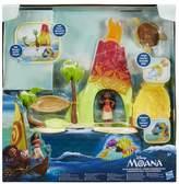 Disney Moana Doll Island Adventure Playset