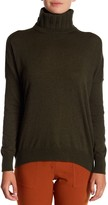 Acrobat Detachable Turtleneck Sweater