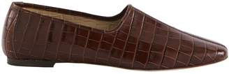 BY FAR Petra loafers