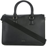 Cerruti slim briefcase