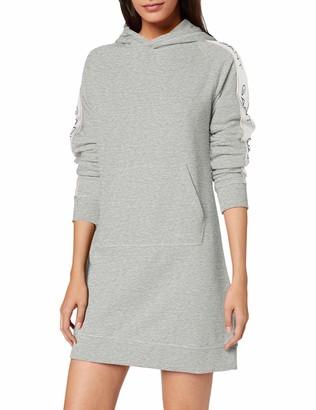 Gant Women's D1.Archive Sweat Hoodie Dress
