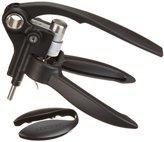 Le Creuset Wine Accessories LM-250 Lever Model Corkscrew - Black
