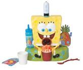 Little Kids Nickelodeon SpongeBob SquarePants Sno-Cone Maker