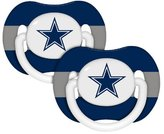 Baby Fanatic NFL Team Pacifier Dallas Cowboys - Stripe by