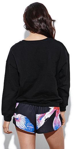 Style Stalker StyleStalker Hustlin Sweatshirt