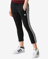 adidas Cropped Cigarette Pants