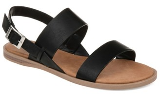 Journee Collection Lavine Sandal