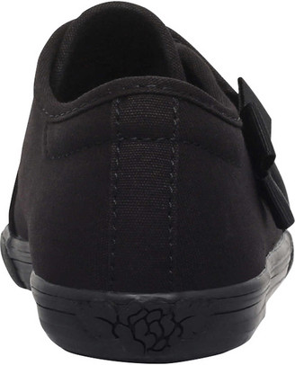 Lelli Kelly Kids Lily canvas school shoes 3-9 years
