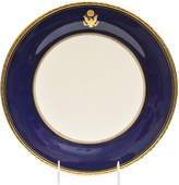 Devonia Antiques Official US Presidential Seal Dinner Plate