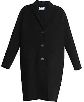 Acne Studios Women's Avalon Wool & Cashmere Coat