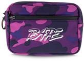 Bape Colour Camo belt bag