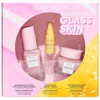 Glow Recipe Glowipedia Glass Skin Set