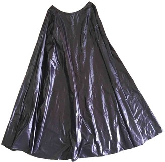 Ralph Lauren Purple Label Purple Skirt for Women