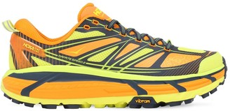 Hoka One One Mafate 2 Trail Running Sneakers