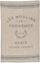 Now Designs Les Moulins Linen Dish Towel - Beige