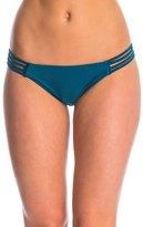 O'Neill Swimwear Lux Solids Multi Strap Bikini Bottom 8144828