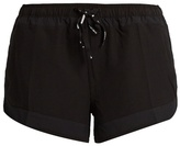 The Upside Trainer low-rise performance shorts