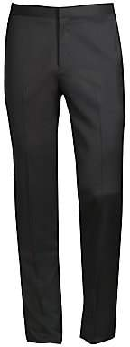 Theory Men's Marlo Hamburg Tuxedo Pants