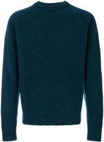 Lemaire crew neck sweater
