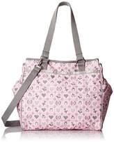Le Sport Sac Miranda Tote Shoulder Bag