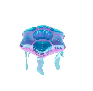 BigMouth Inc. Beverage Pool Float Jellyfish 2-Pack