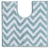Marks and Spencer Quick Dry Zigzag Bath & Pedestal Mats