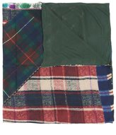 Pierre Louis Mascia Pierre-Louis Mascia - patchwork print scarf - unisex - Cashmere/Modal/Silk - One Size