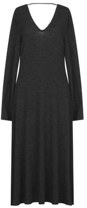 ..,MERCI 3/4 length dress