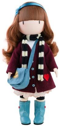 Santoro Little Foxes Gorjuss Doll