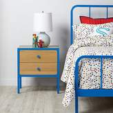 Primary Nightstand (Blue)