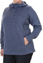 Columbia Darling Days Hoodie (For Plus Size Women)