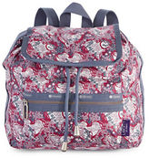 Lesportsac Mini Voyager Backpack