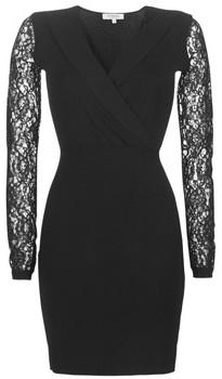 Morgan RMUBLO women's Dress in Black