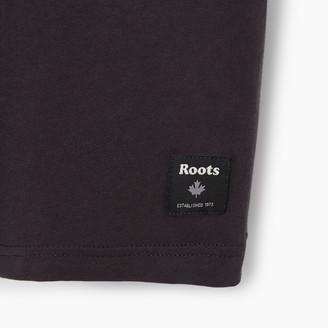 Roots Mens Raiders Peace T-shirt