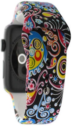 Women Silicone Apple Watch Strap 42mm