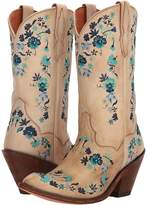 Dan Post Happily Ever After Women's Pull-on Boots