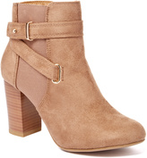 Charles Albert Taupe New-Winner Bootie