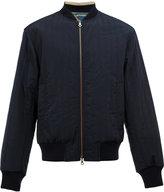 Dries Van Noten reversible bomber jacket - men - Cotton/Polyamide/Polyester - M