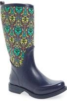 UGG x Liberty of London 'Reignfall' Waterproof Rain Boot (Women) (Limited Edition)