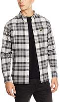 Lyle & Scott Men's Flannel Casual Shirt