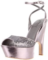 Go Max Gomax Women's Tiny Dancer 01X Platform Pump