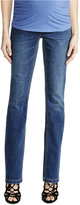 Jessica Simpson Slim-Fit Boot-Cut Maternity Jeans