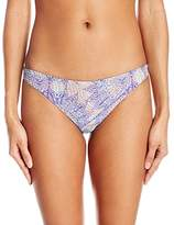 O'Neill Women's Batiki Classic Bikini Bottom